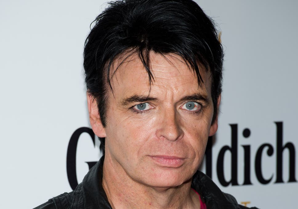 gary numan cancels show after tour bus hits and kills elderly man