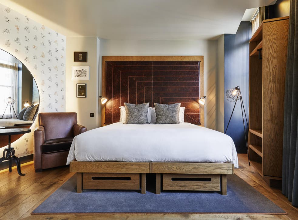 London S Best Budget Hotels The Independent The Independent