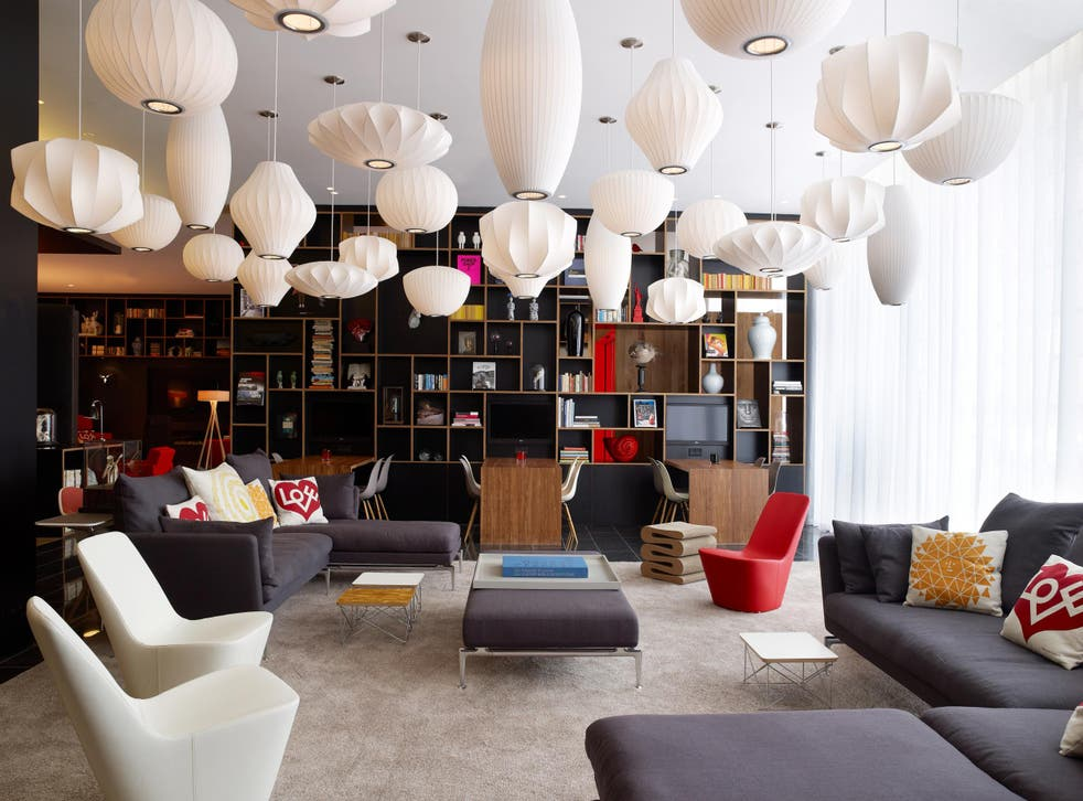 Budget London hotels can be stylish as well as good value