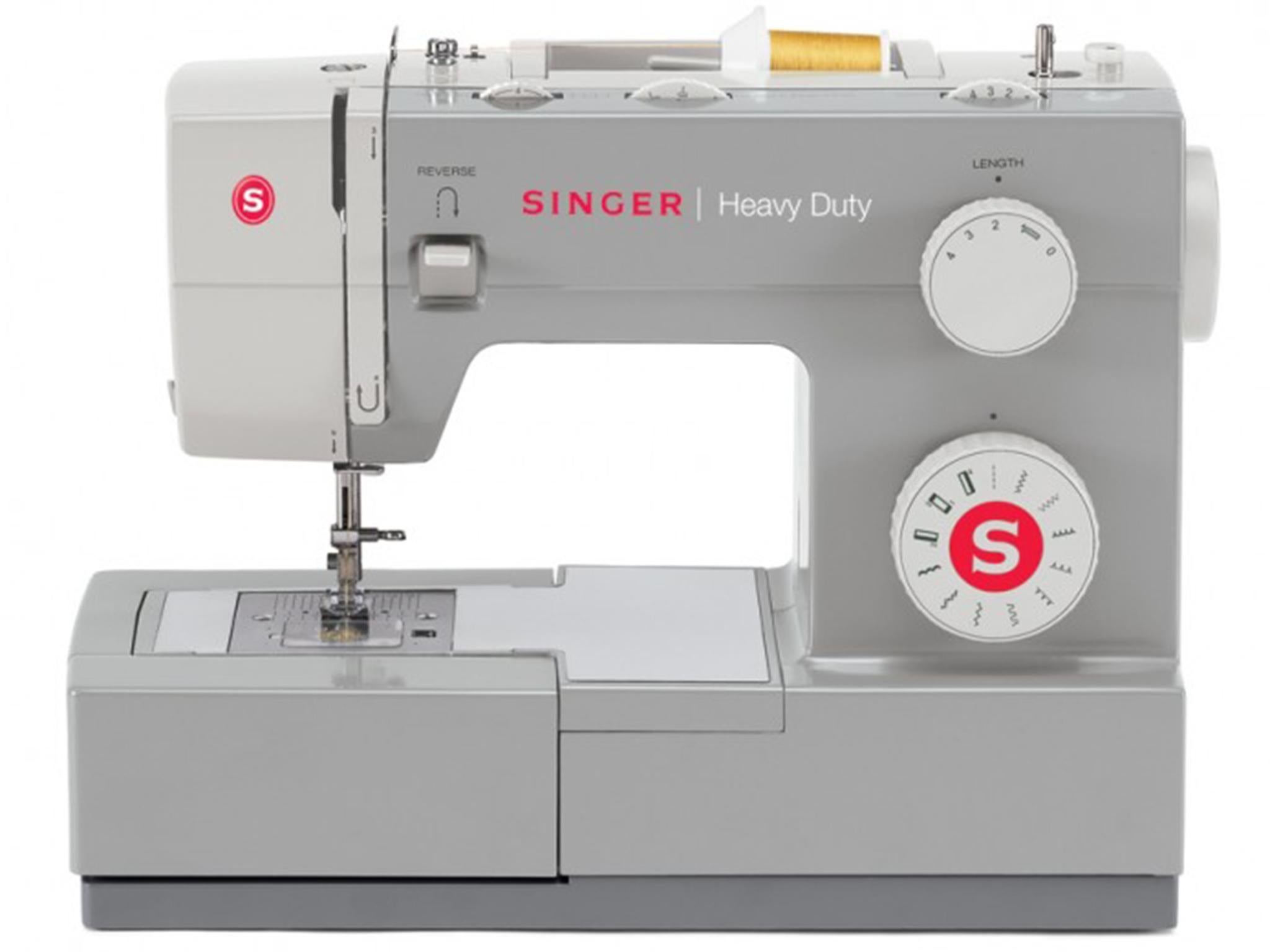 8 Best Sewing Machines For Beginners The Independent