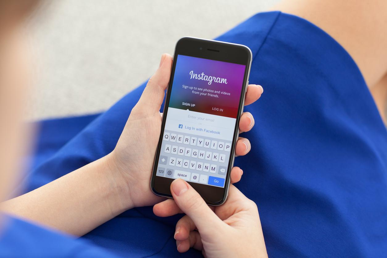 People's Instagram accounts are being mysteriously taken over by