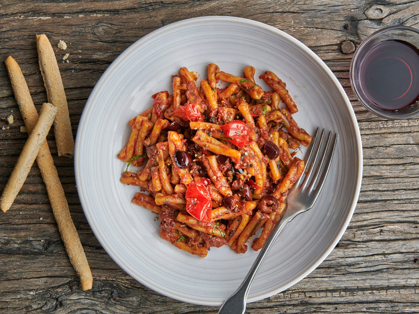10 Best Gluten Free Pastas The Independent