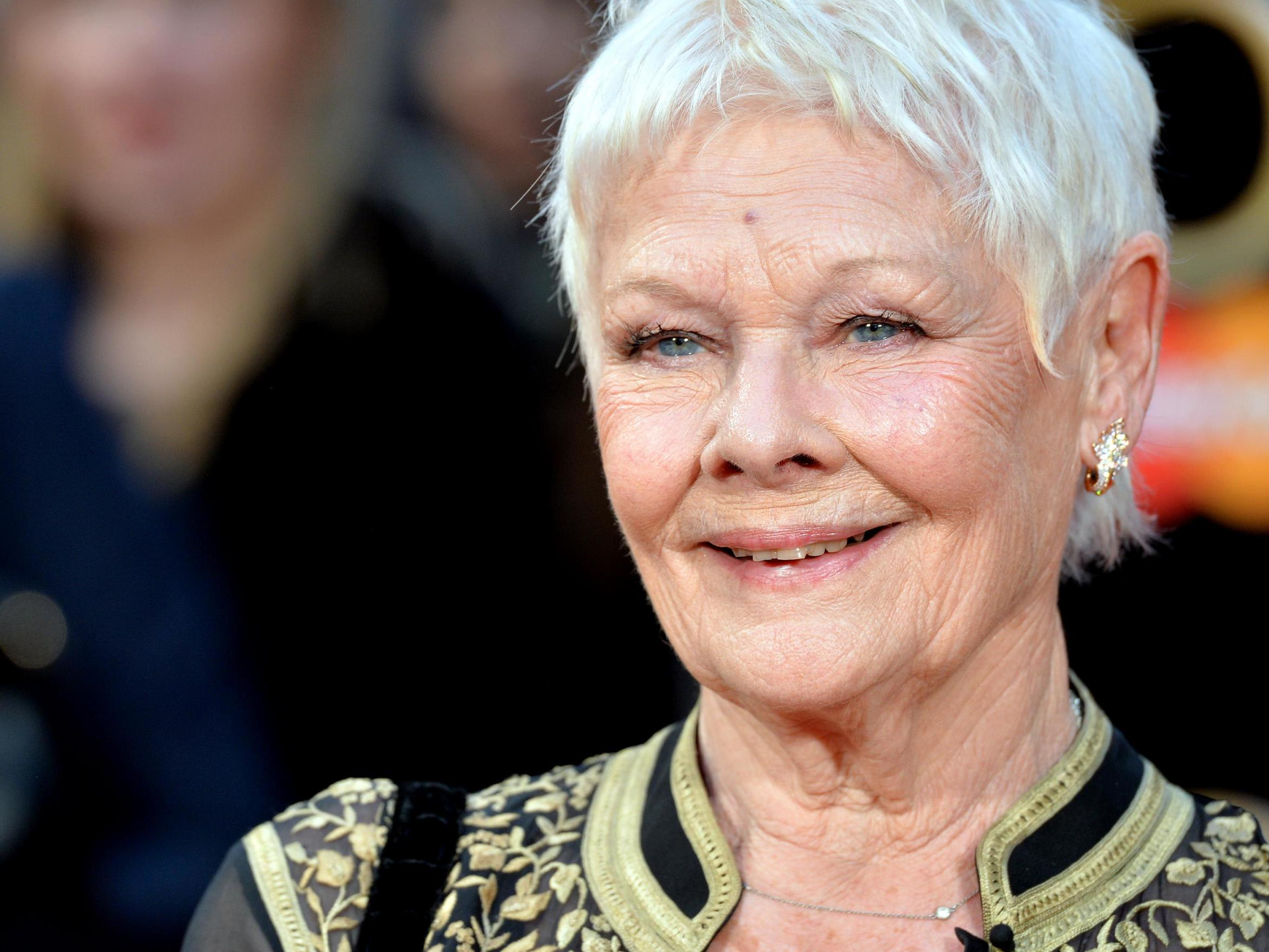 Jeffery Dench (1928?014) nudes (64 foto and video), Topless, Leaked, Feet, braless 2006