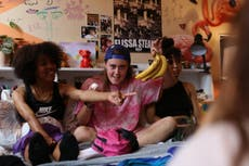 As Skate Kitchen Shows Women Are Shaping The Future Of