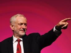 Corbyn rejects calls for Final Say referendum, despite Labour backlash