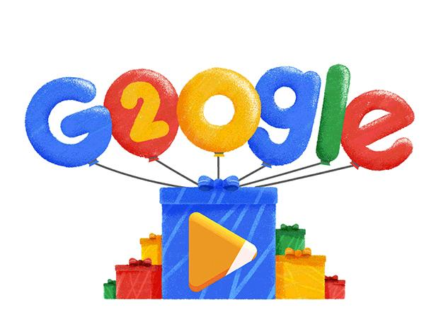 Todays Google Doodle Explained Who Is George Boole