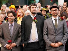 Scientists call for judicial review over jailed fracking protesters
