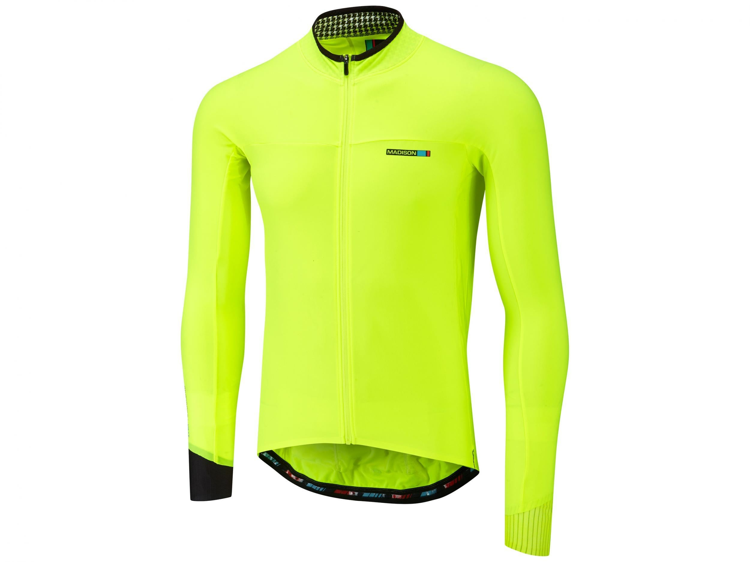 08b3282ee 10 best men s cycling jerseys for autumn and winter
