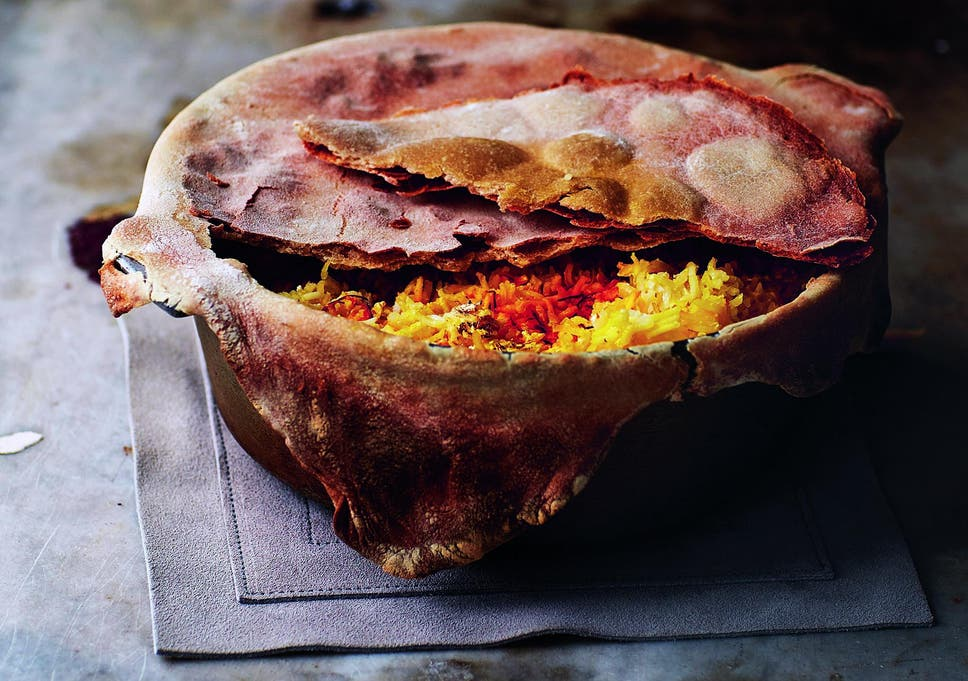 Feast recipes: From spicy baked fish to saffron fritters