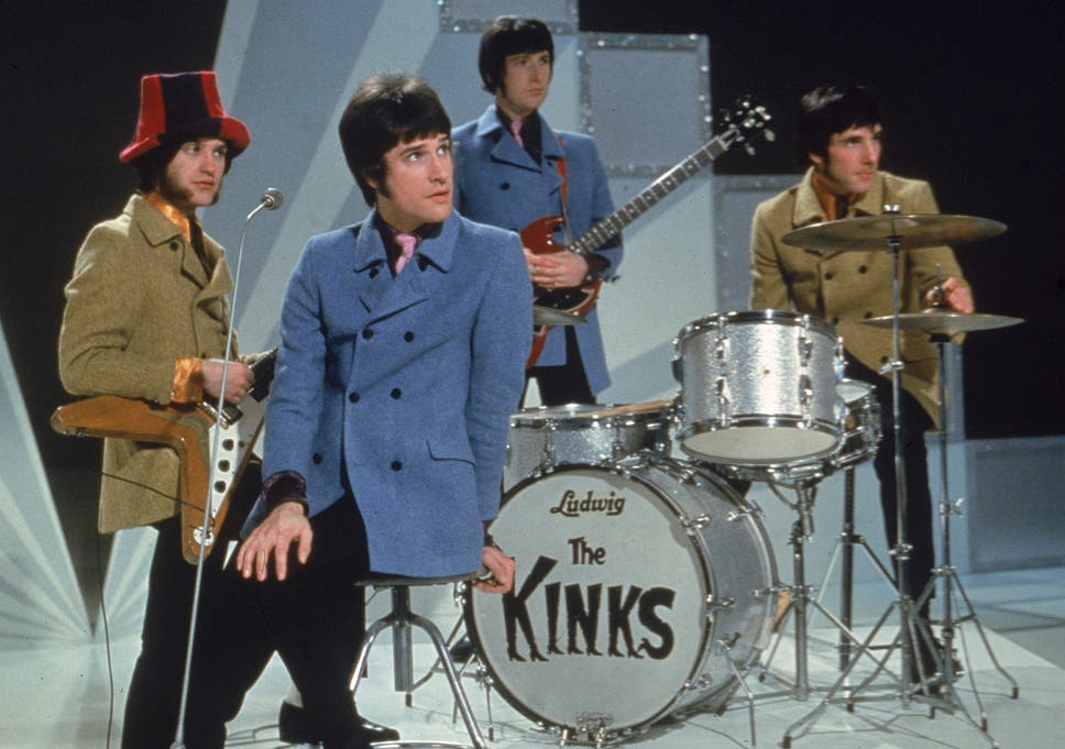 The Kinks reunion: Ray and Dave Davies recording new songs for