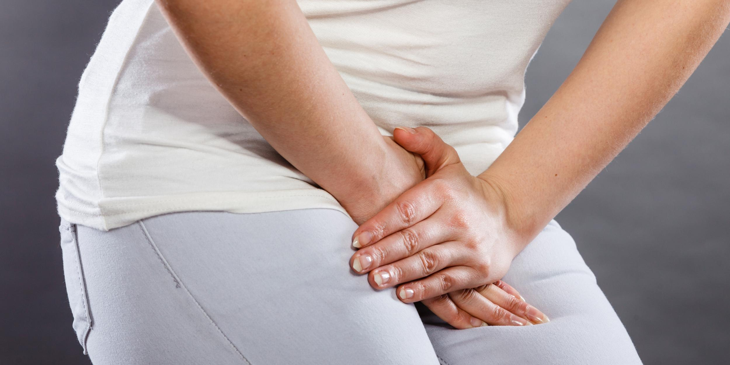 You can stretch your bladder to easily hold more pee Anetlanda/Getty iStock