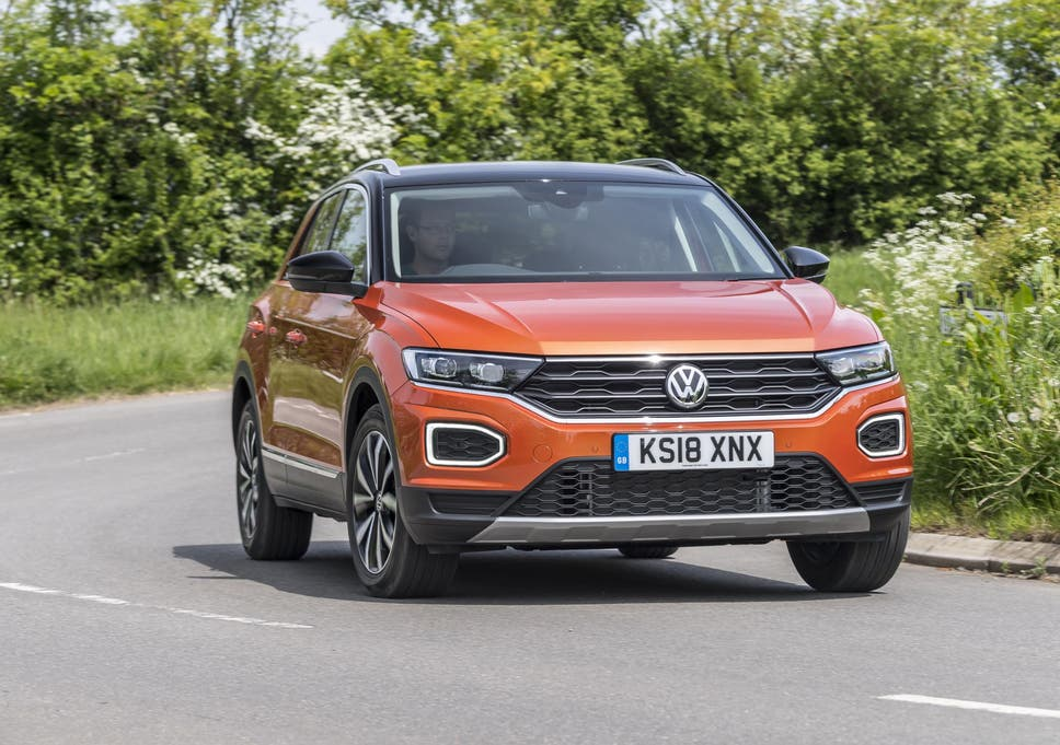 Volkswagen T-Roc review: A phenomenon to drive, but does the
