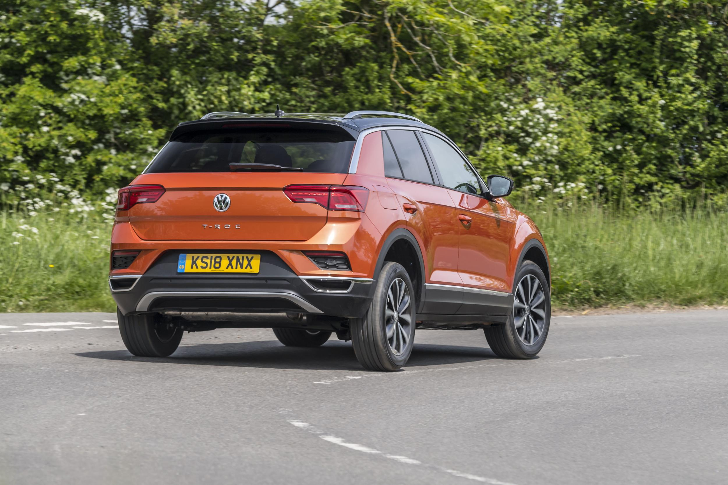 Volkswagen T-Roc review: A phenomenon to drive, but does the world