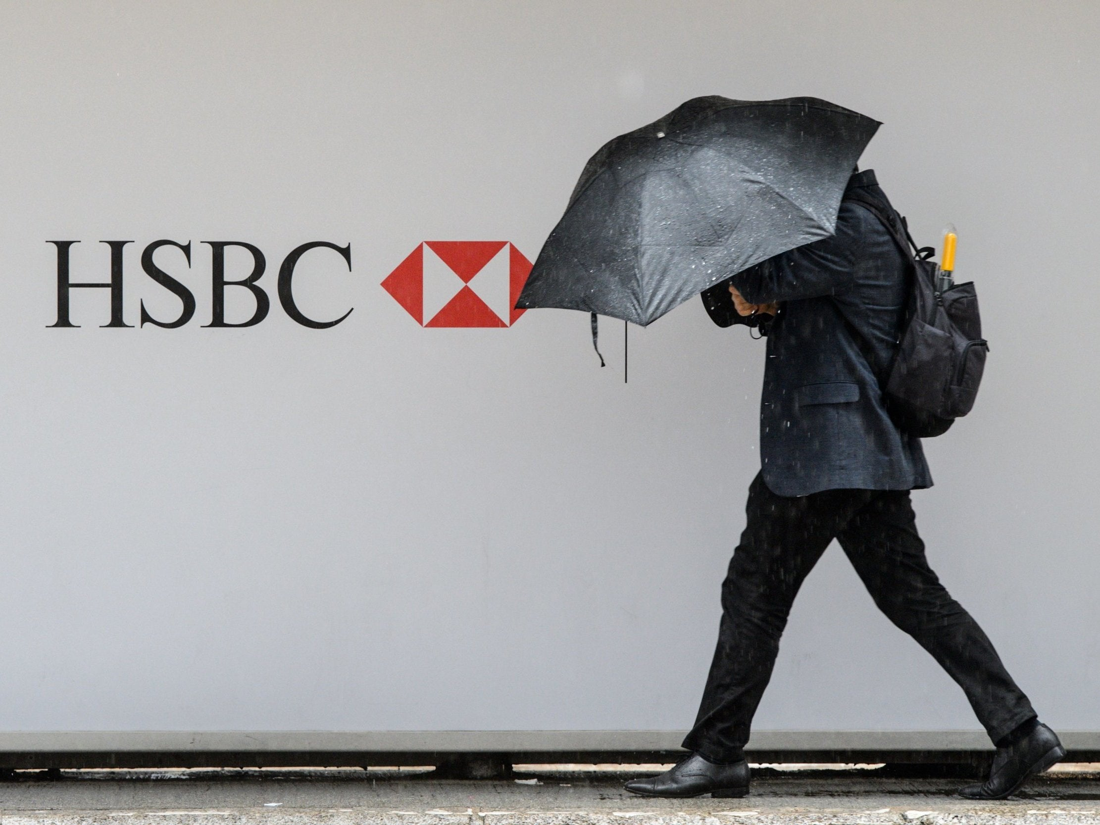 HSBC Online Banking Down: Customers Unable to Access Accounts in Outage