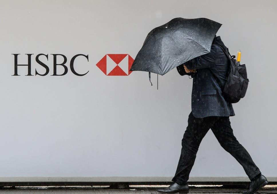 HSBC and TSB online banking down as mobile apps crash | The Independent