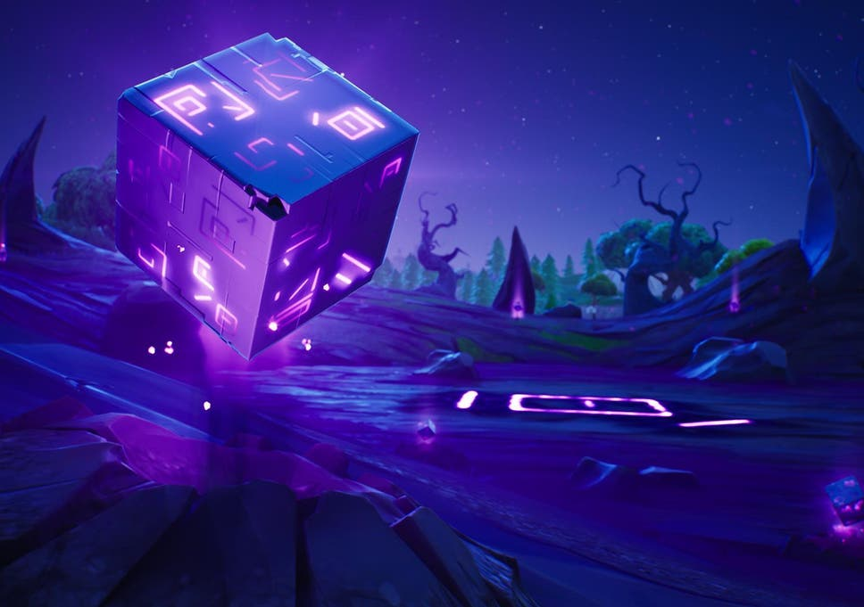 Exceptional Fortnite U0027shadow Stoneu0027: Season 6 Update Has Biggest Feature Removed After  Players Turn Permanently Invisible