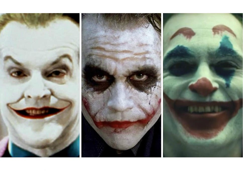 How The Joker Attracted The Best Actors Of Their Generations