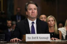 Trump orders new FBI probe into Kavanaugh following Senate request