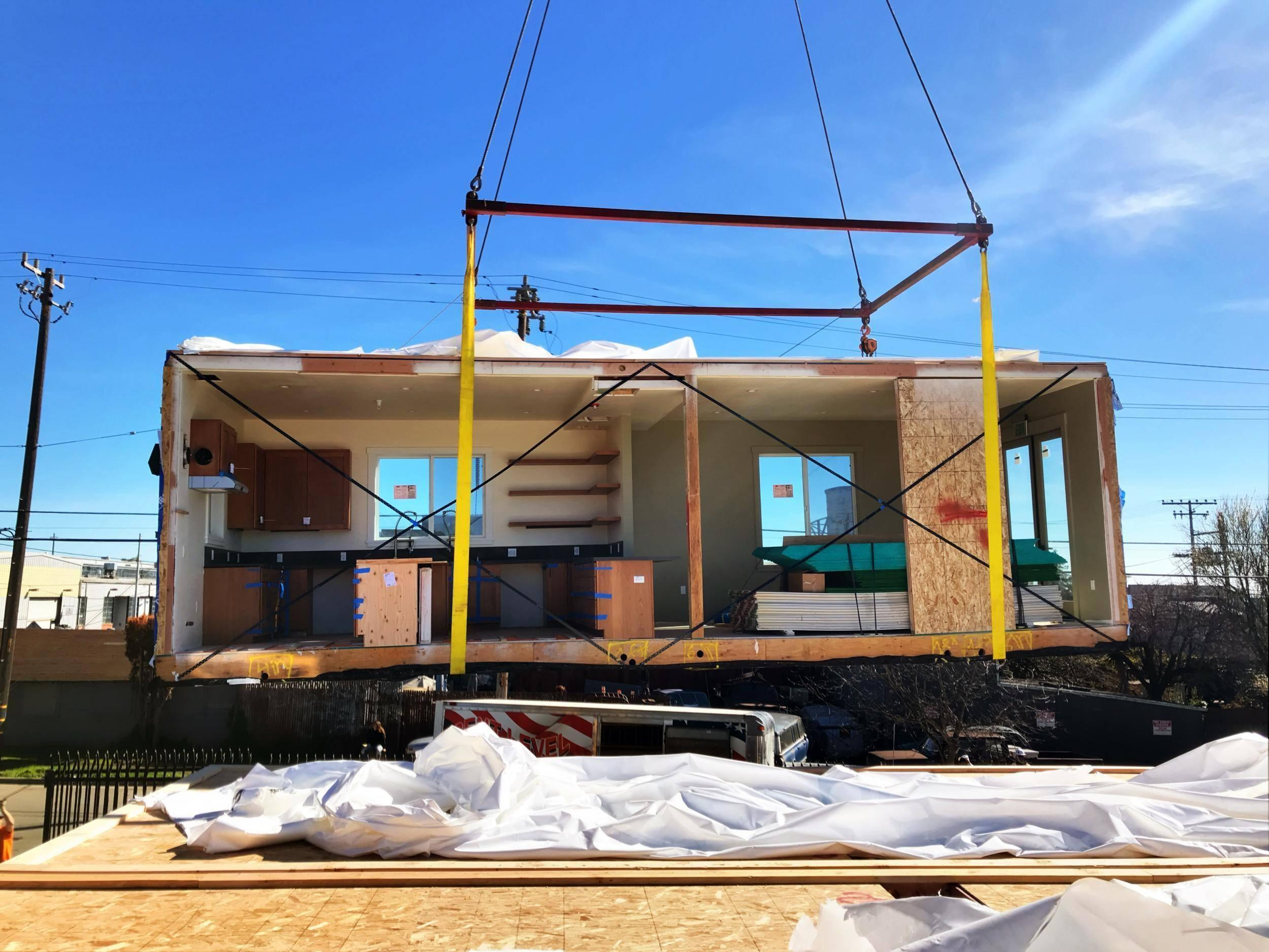 prefab housing - latest news, breaking stories and comment