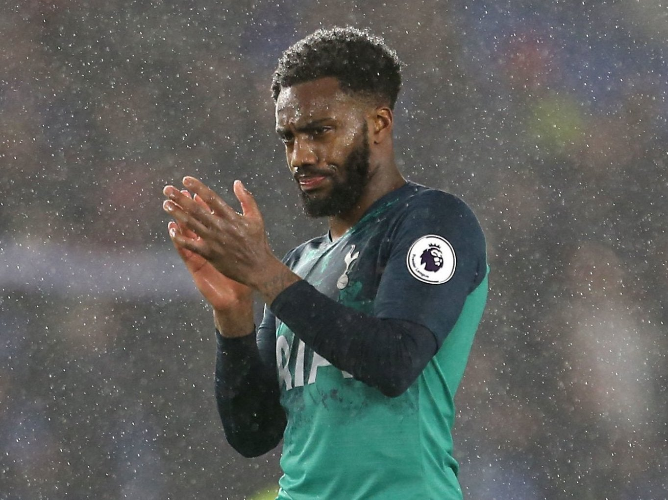 Danny Rose and Alex McCarthy withdraw from England squad to face Croatia and Spain with minor injuries