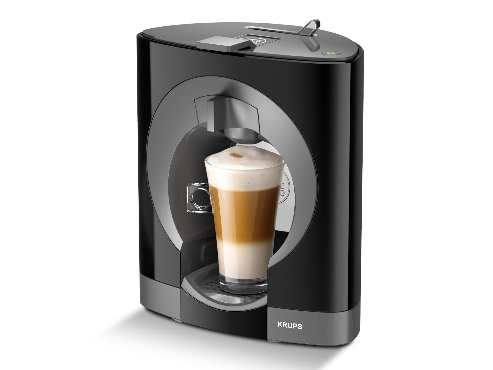10 Best Pod Coffee Machines The Independent