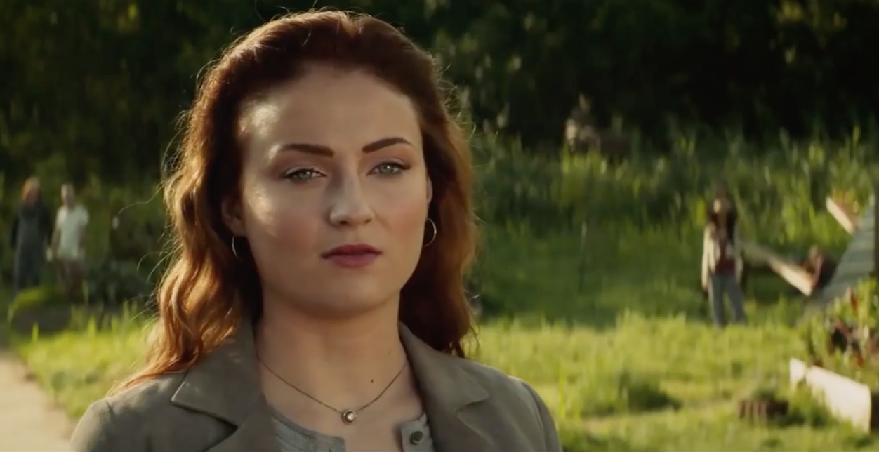 Dark Phoenix becomes lowest-grossing X-Men film to date