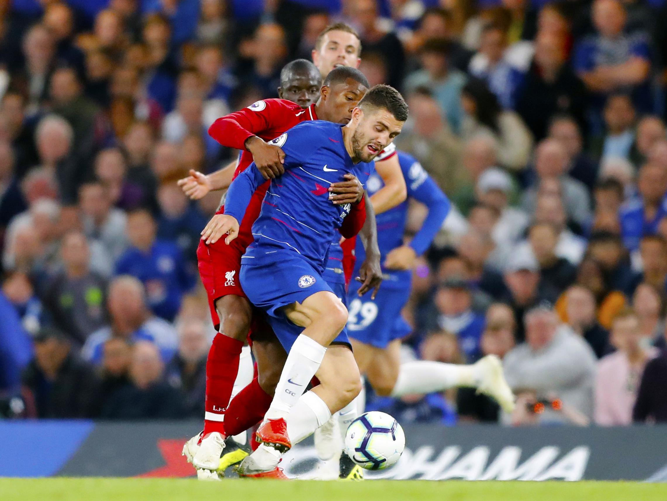42e17a881 Why Chelsea s deep driving force Mateo Kovacic might quietly be the signing  of the season