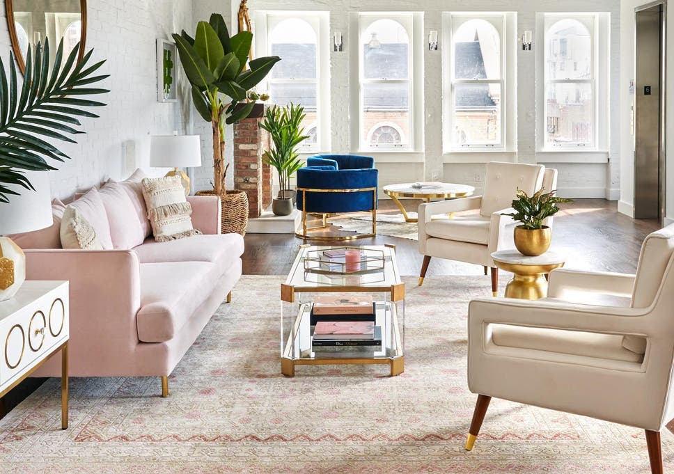 manhattan apartments rented for tourist experience best interior design nyc apartment New York City has an apartment solely for Instagram influencers to take  pictures in