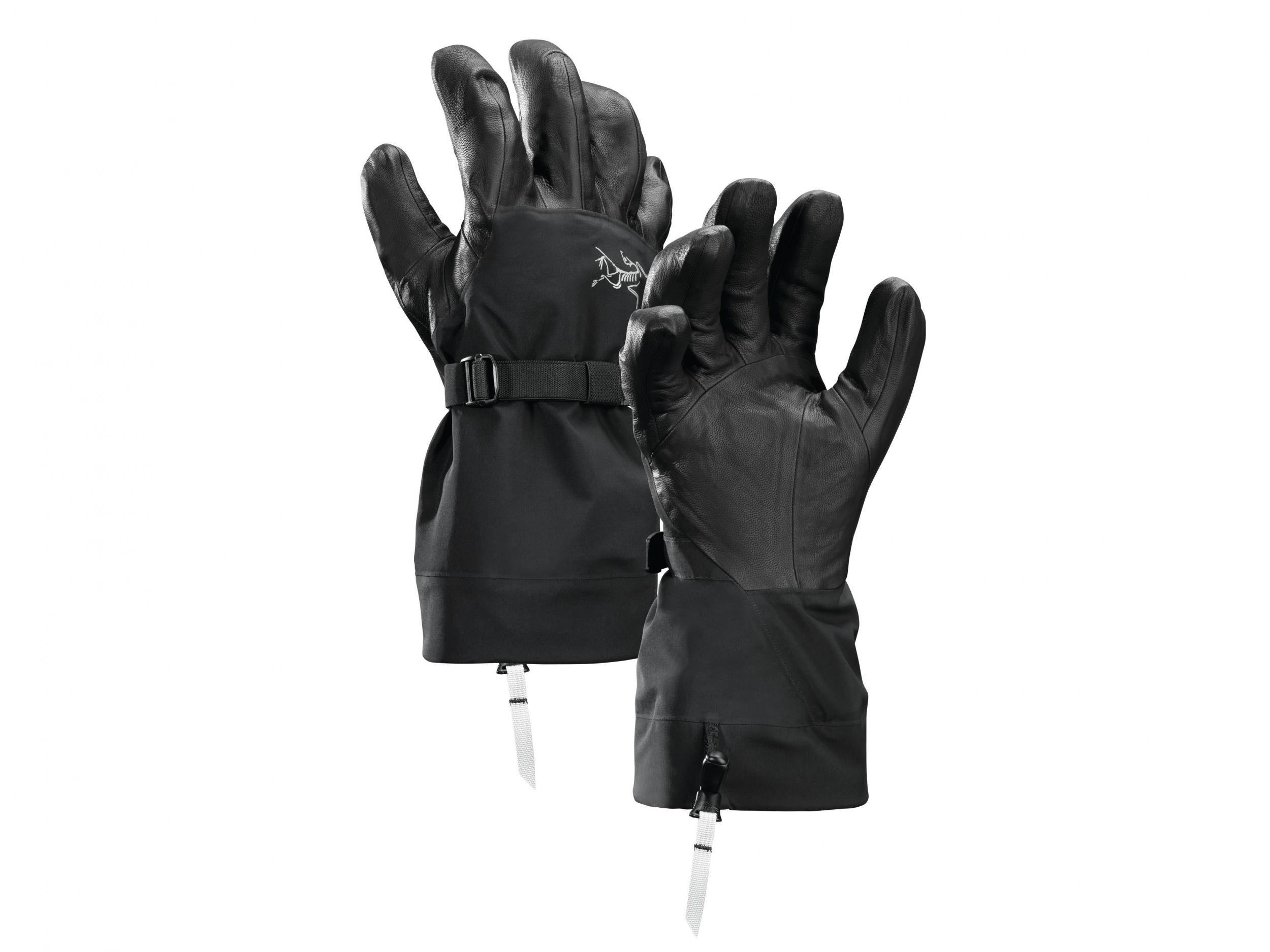 65ebb7bb2 11 best men's ski and snowboard gloves 2018/2019 | The Independent