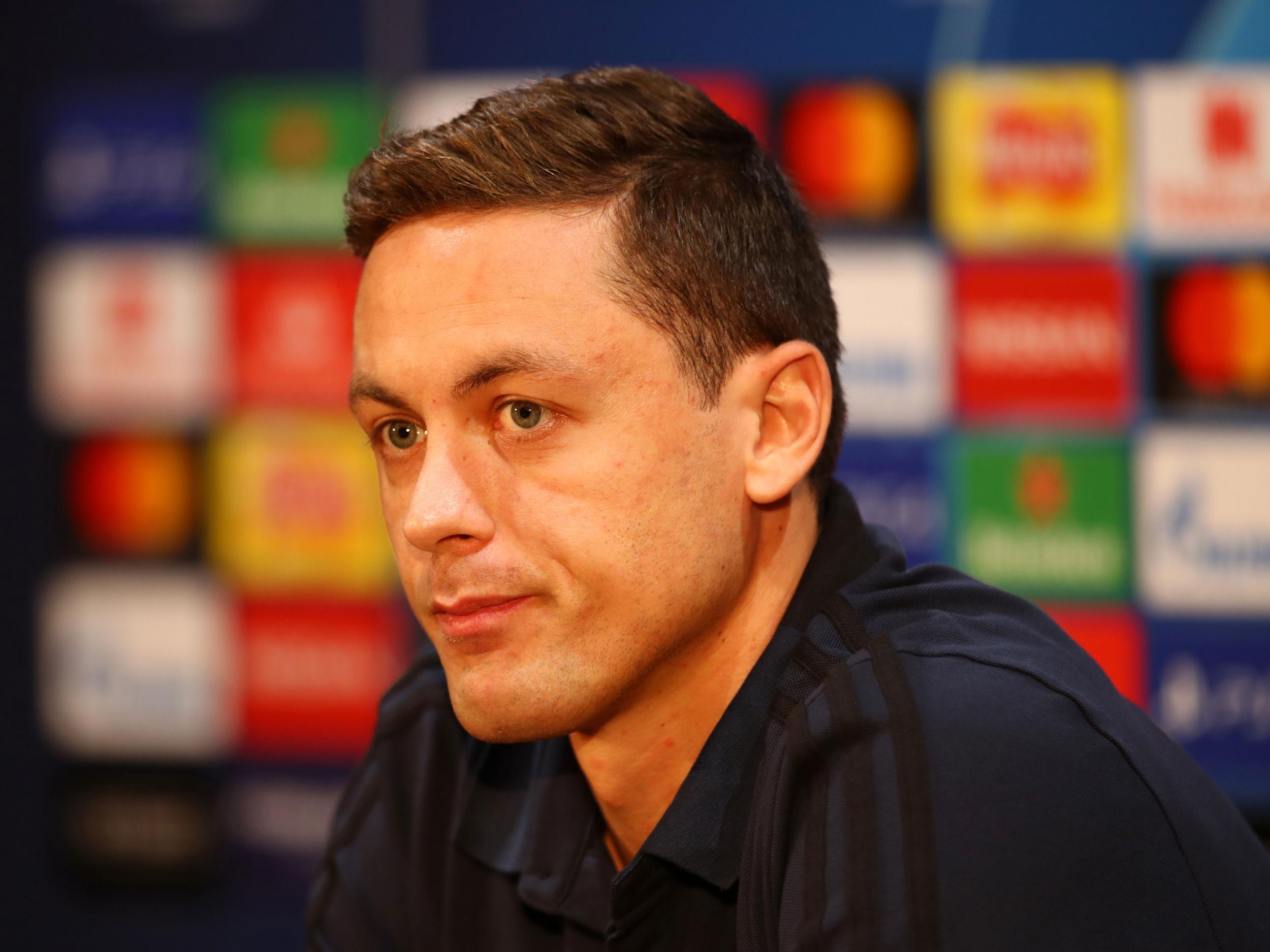 Nemanja Matic Insists That 'everyone' At Manchester United