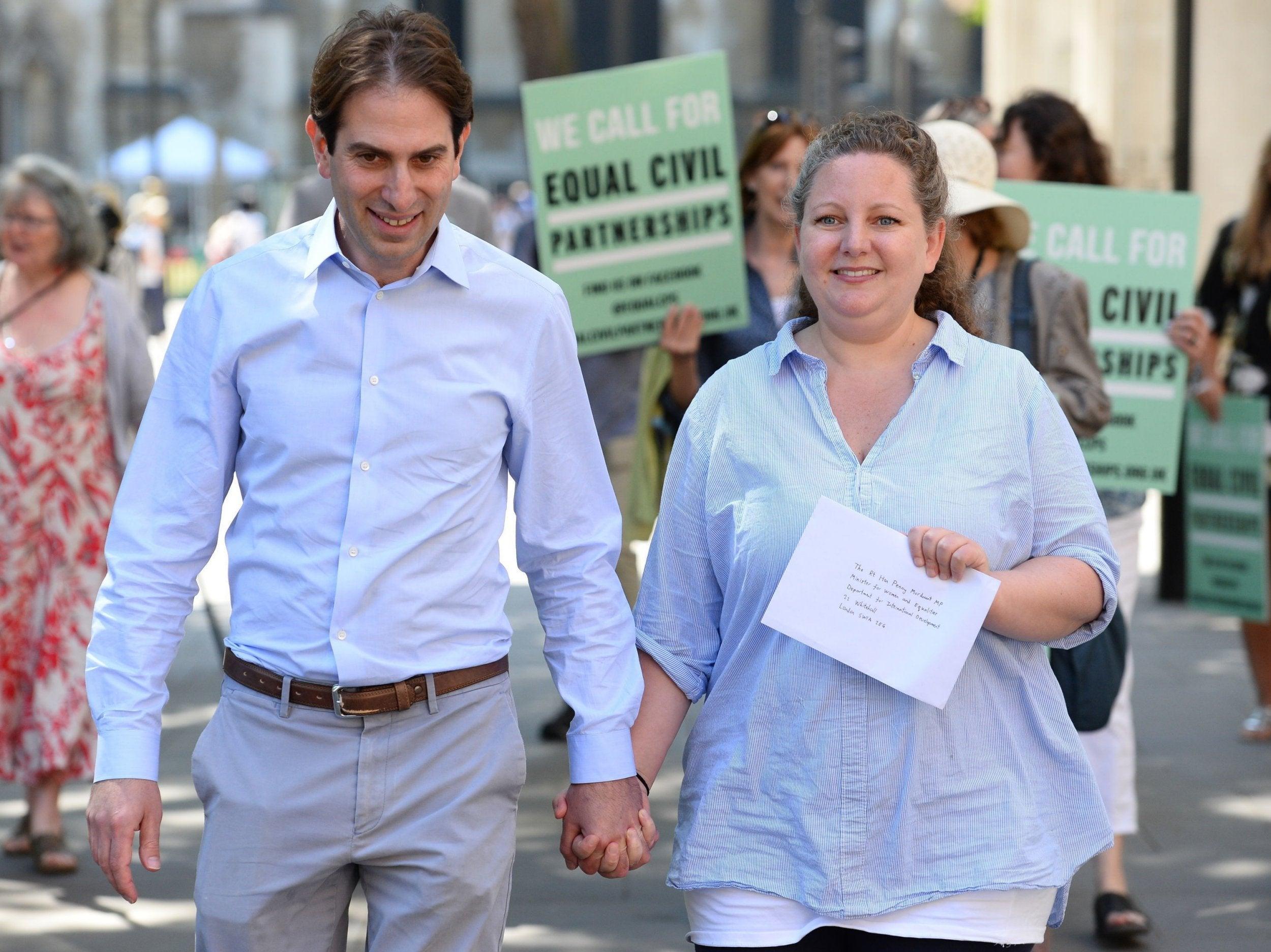 Civil partnership uk heterosexual relations
