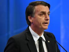 The far-right succeeded in Brazil because the centre-right failed