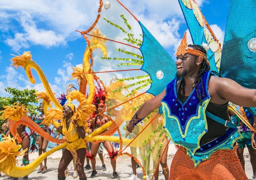 Image result for Barbados Culture