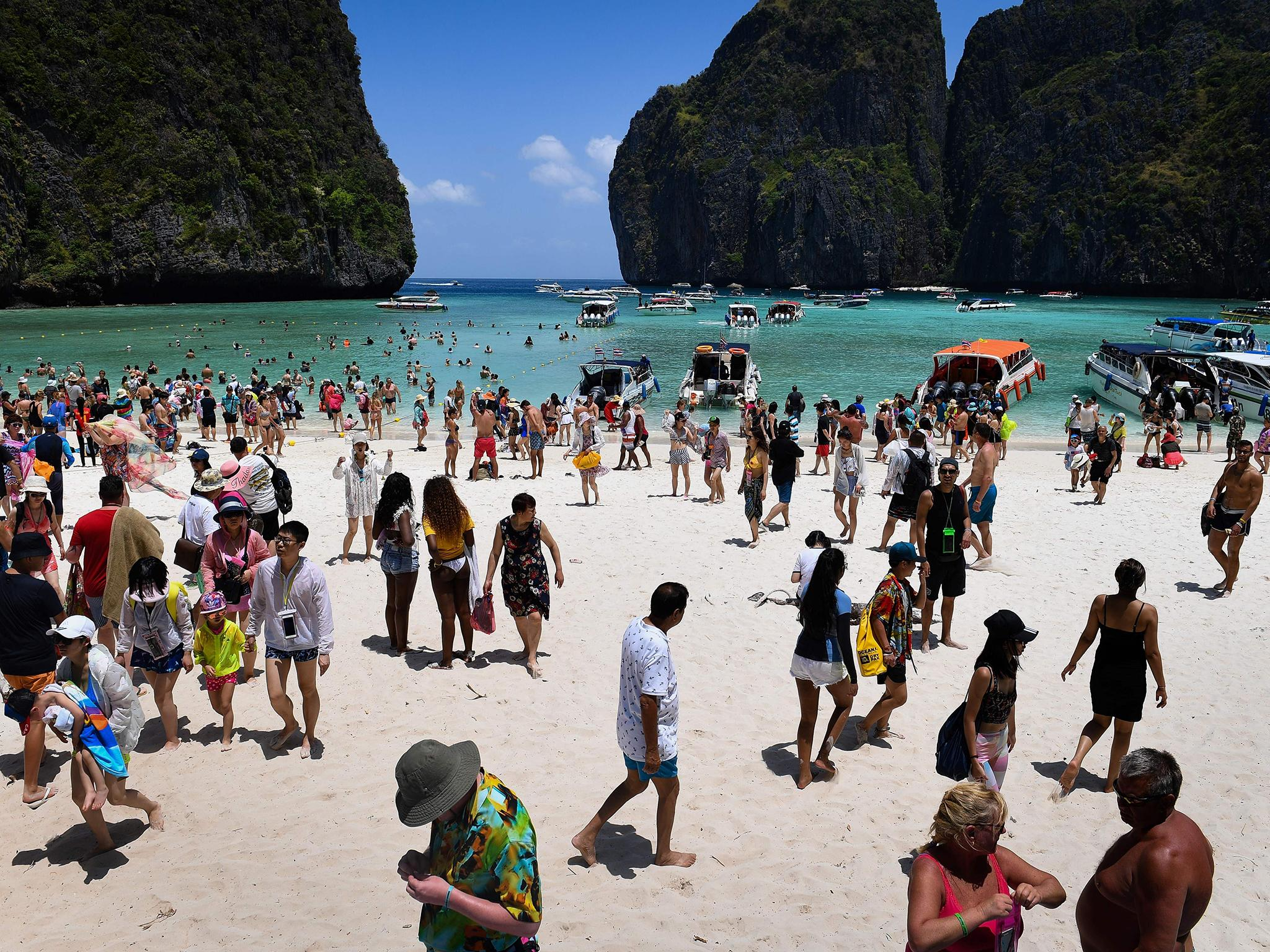 Thailand travel - latest news, breaking stories and comment