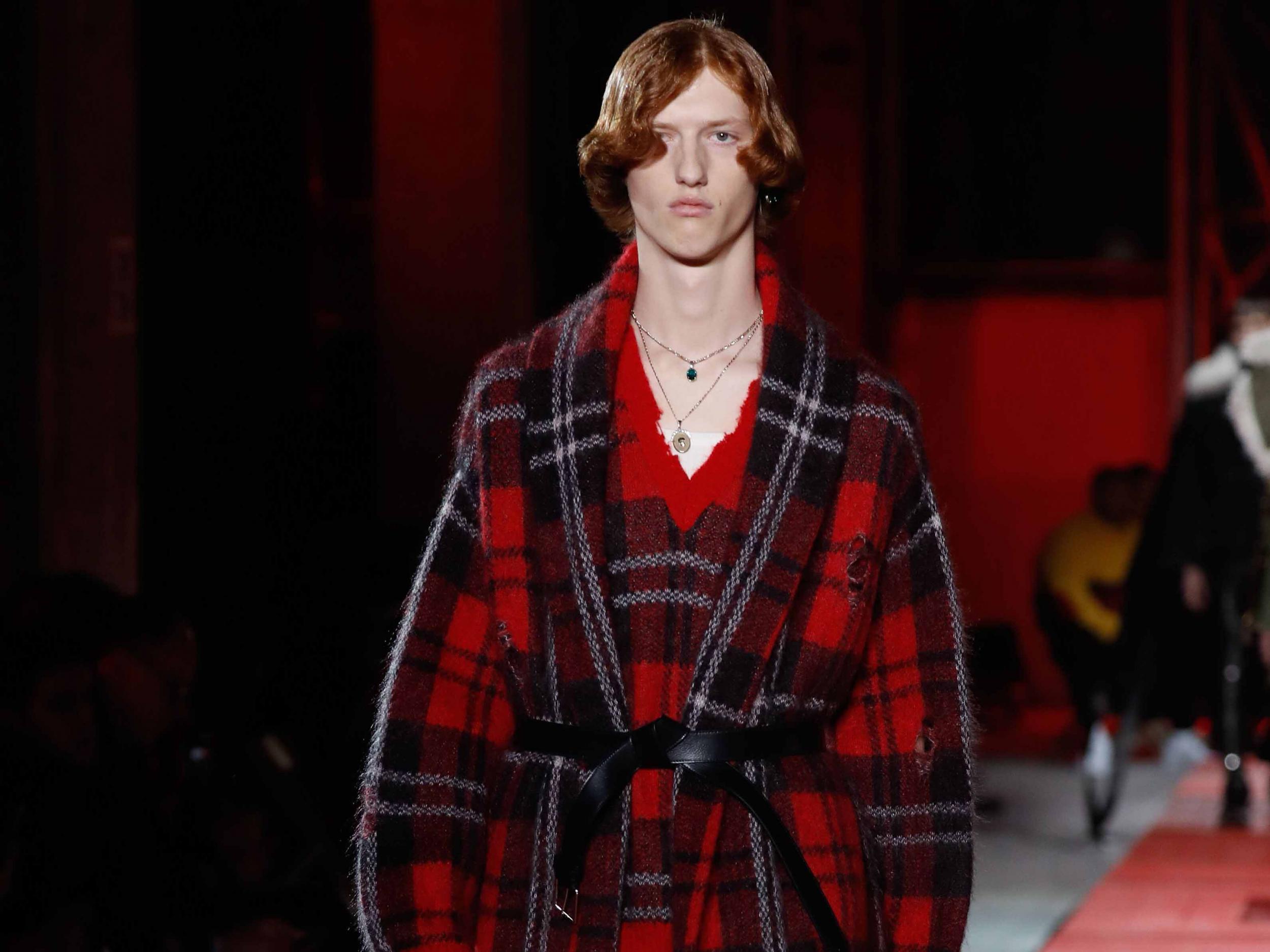 Pallavi mohan fashion designer 26