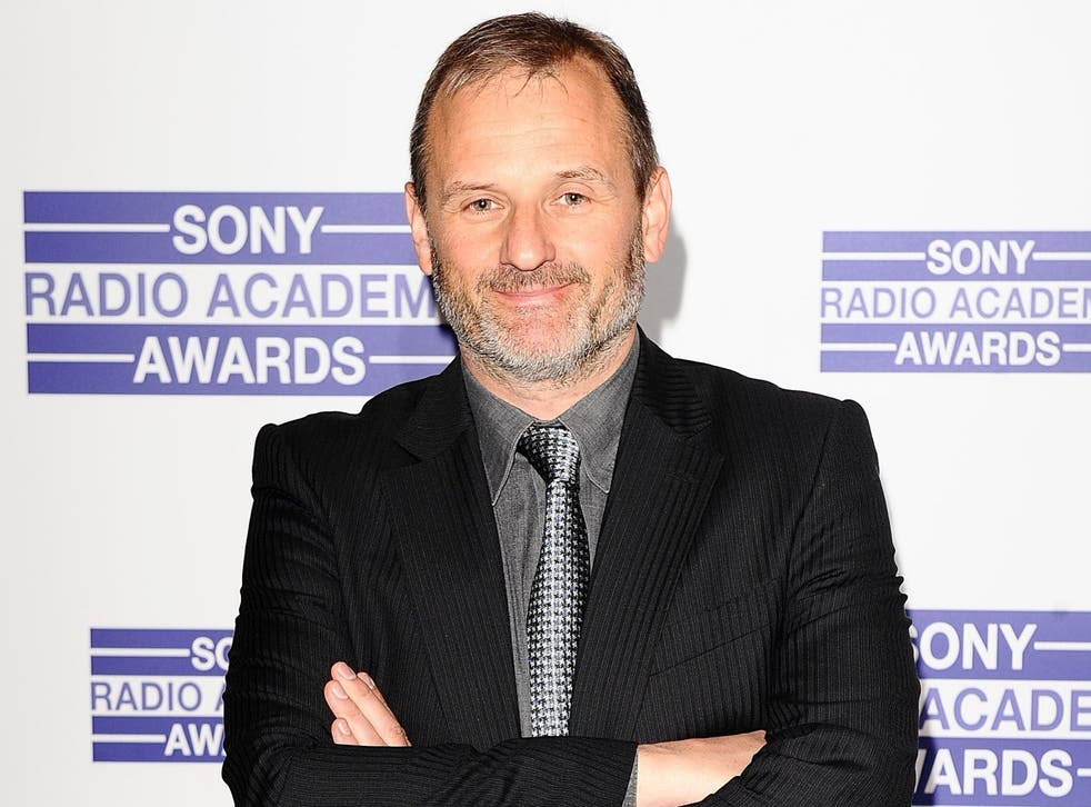 Mark Radcliffe will take some time away from his radio shows while he receives treatment for cancer