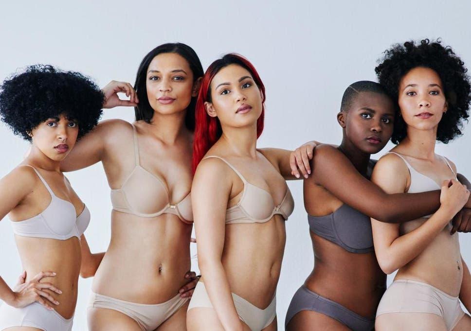 e4657f83fb H M launches bra collection designed for breast cancer survivors ...