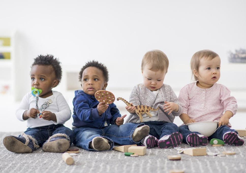 These are the UK's most popular baby names of 2018 | The