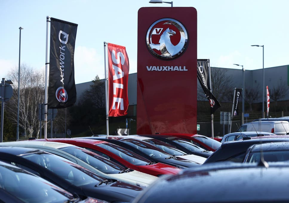 Brexit: Vauxhall owner PSA considering closing UK car plant