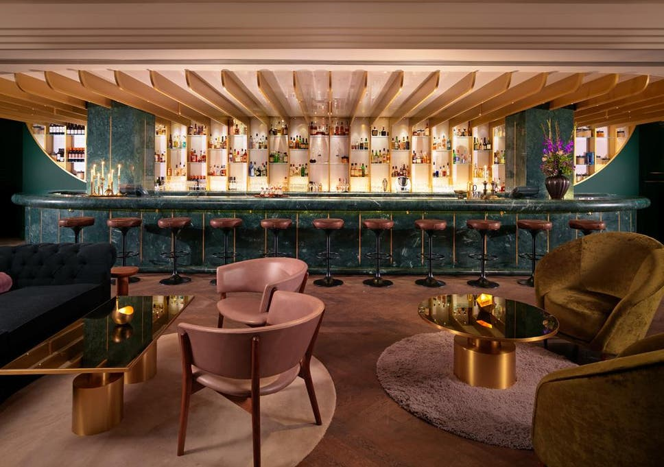 Dandelyan: London bar crowned best in the world is about to close ...
