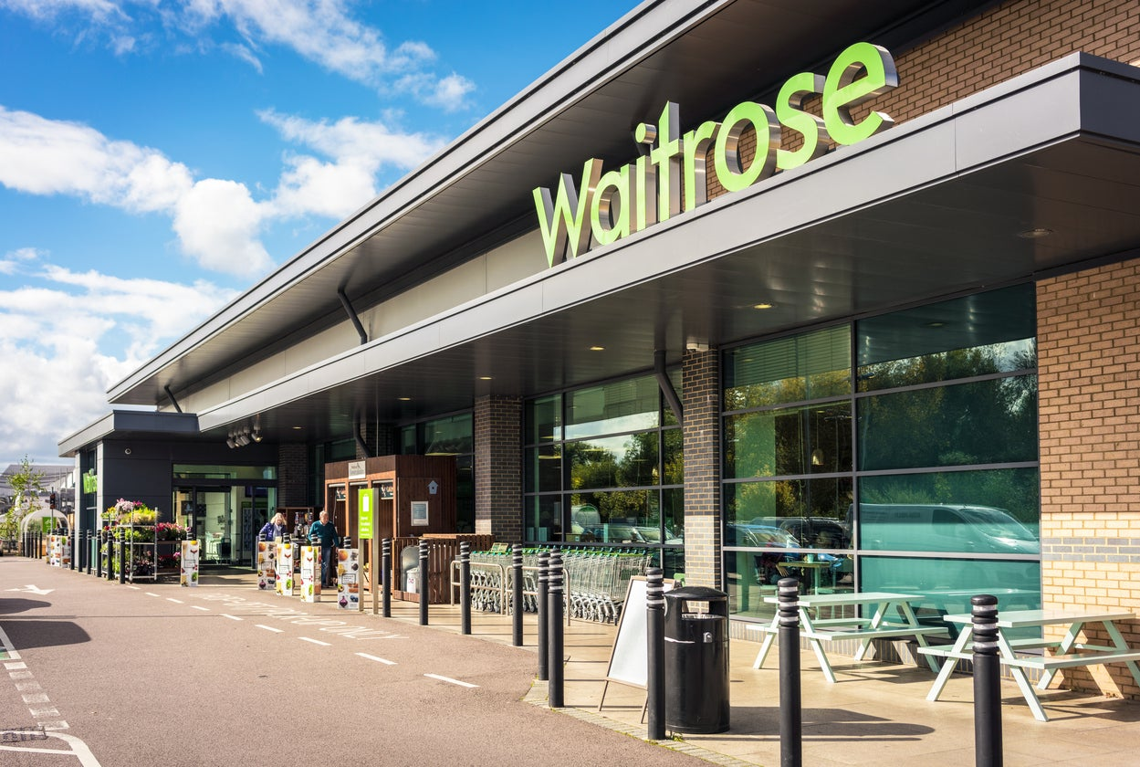 Waitrose to trial delivery service allowing drivers to enter your home while you're out