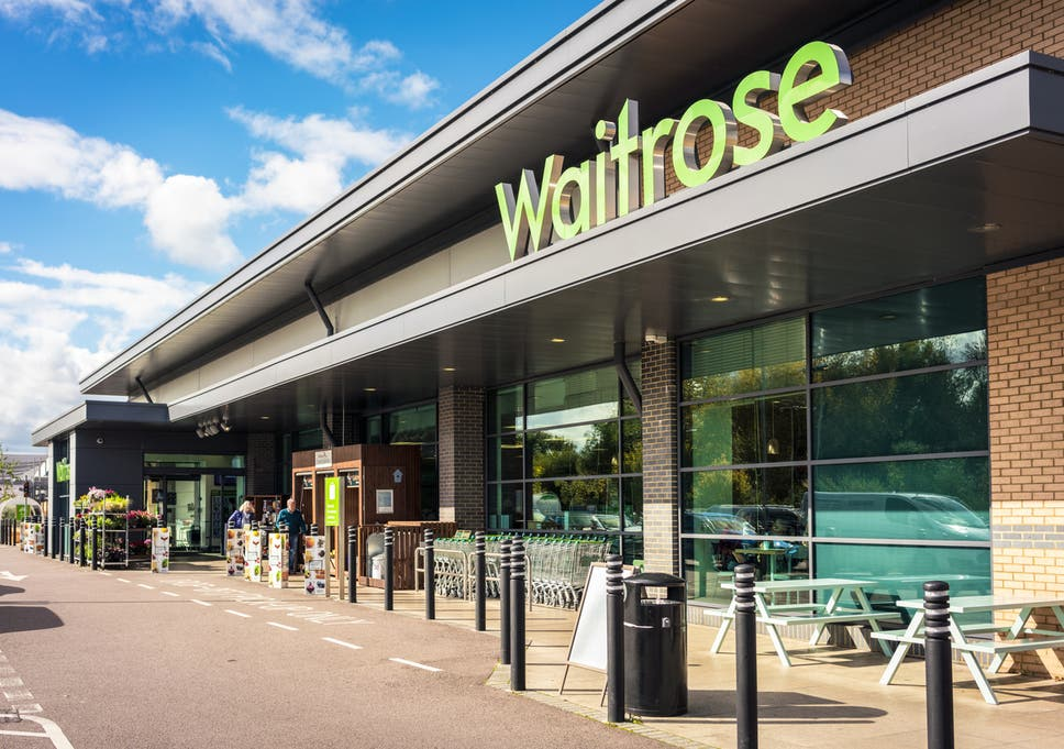 29d9e34d93ca Waitrose to close and sell more shops, putting 677 jobs at risk ...