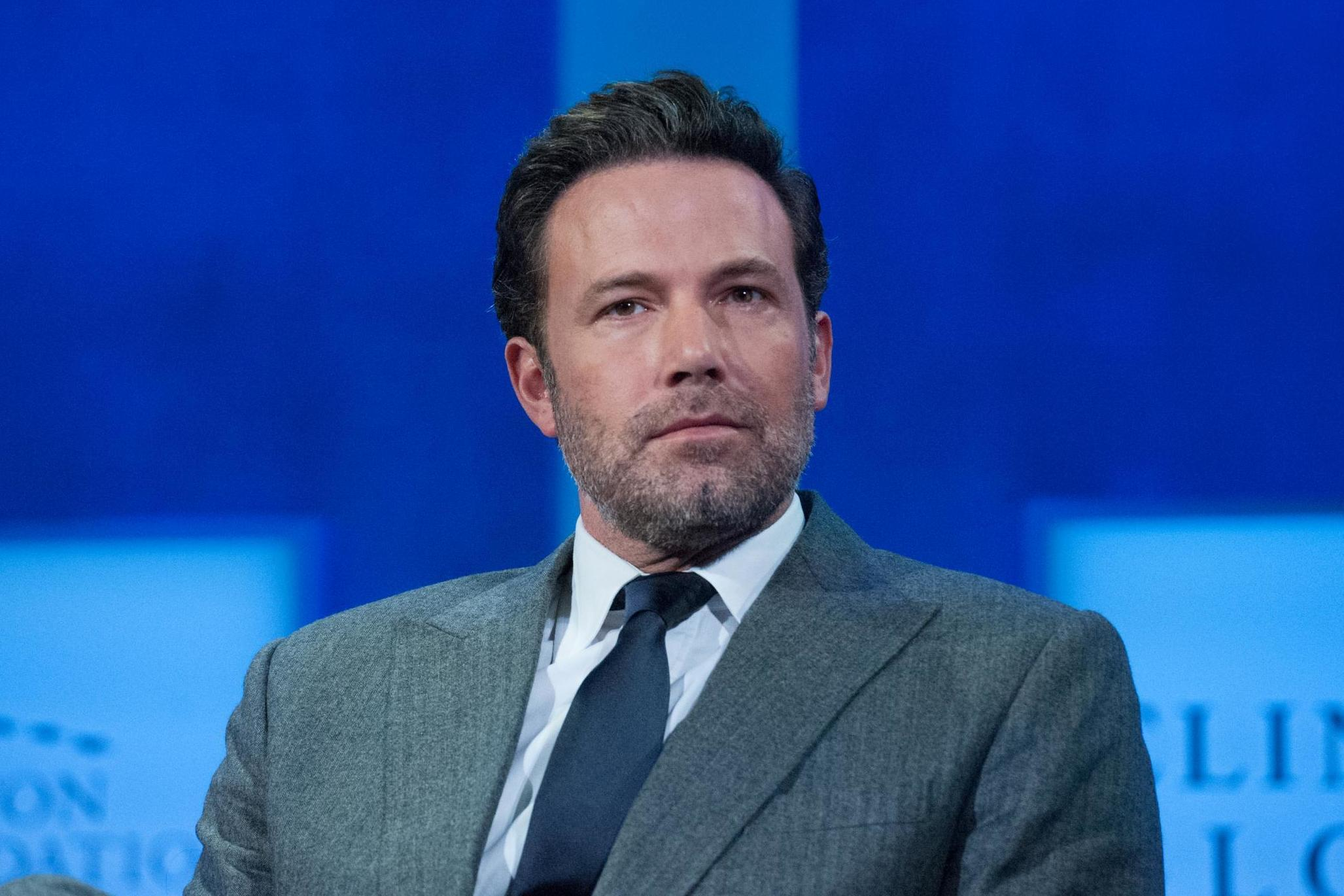 Ben Affleck hits back at The New Yorker article about his tattoo images