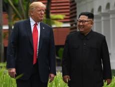 North Korea has 'expanded secret missile base'