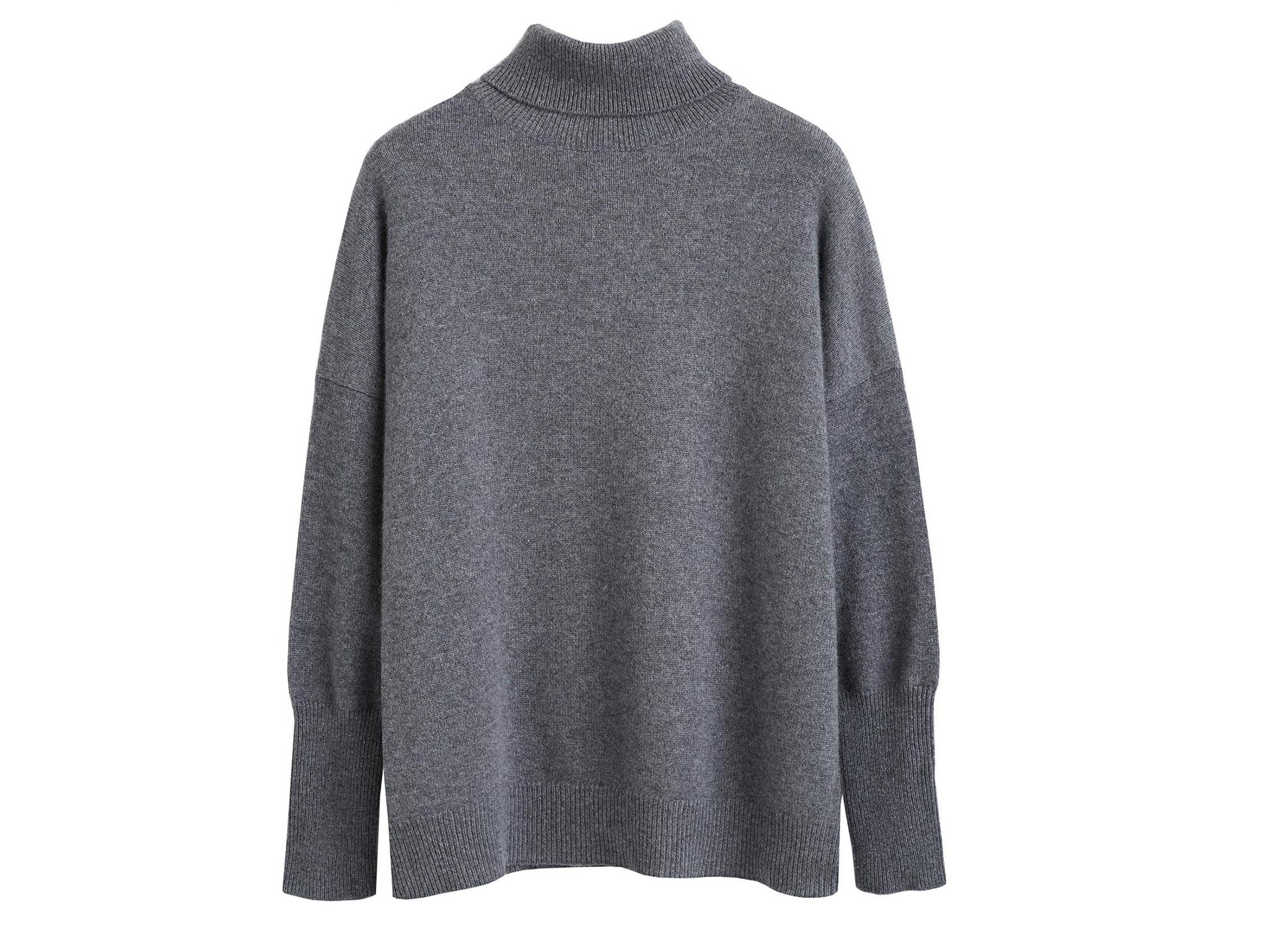 4fe398e0f 10 best cashmere jumpers for women   The Independent