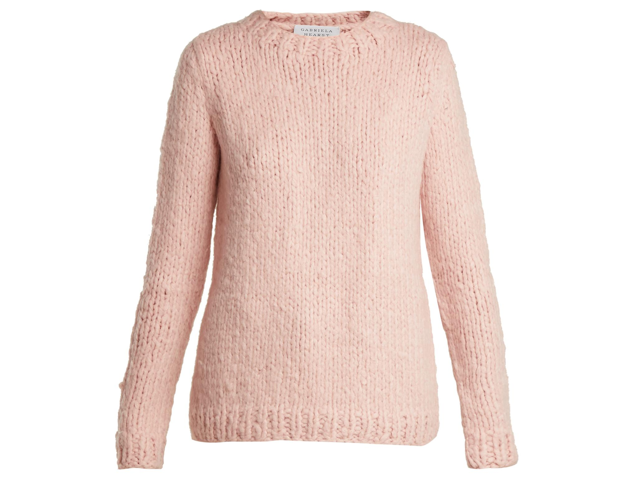 10 best cashmere jumpers for women | The Independent | The