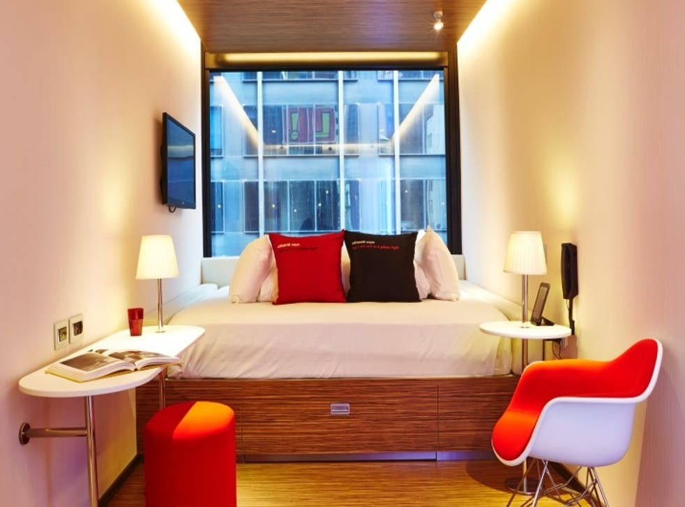 New York Budget Hotels The Best Places To Stay On The Cheap In The Big Apple The Independent The Independent