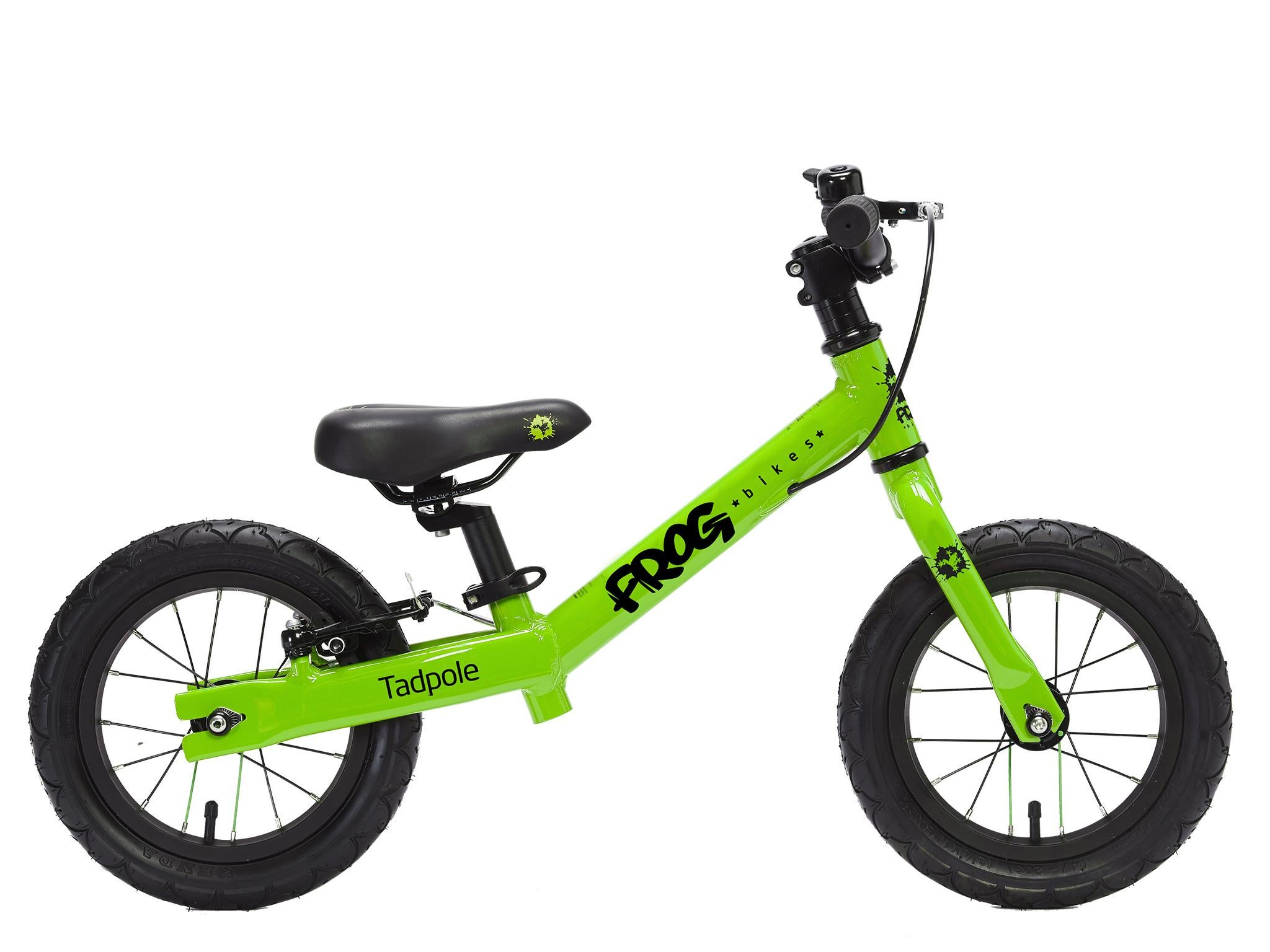 Red Kids Sturdy and Trendy Push Along and Ride On Balance Motorbike Preschool