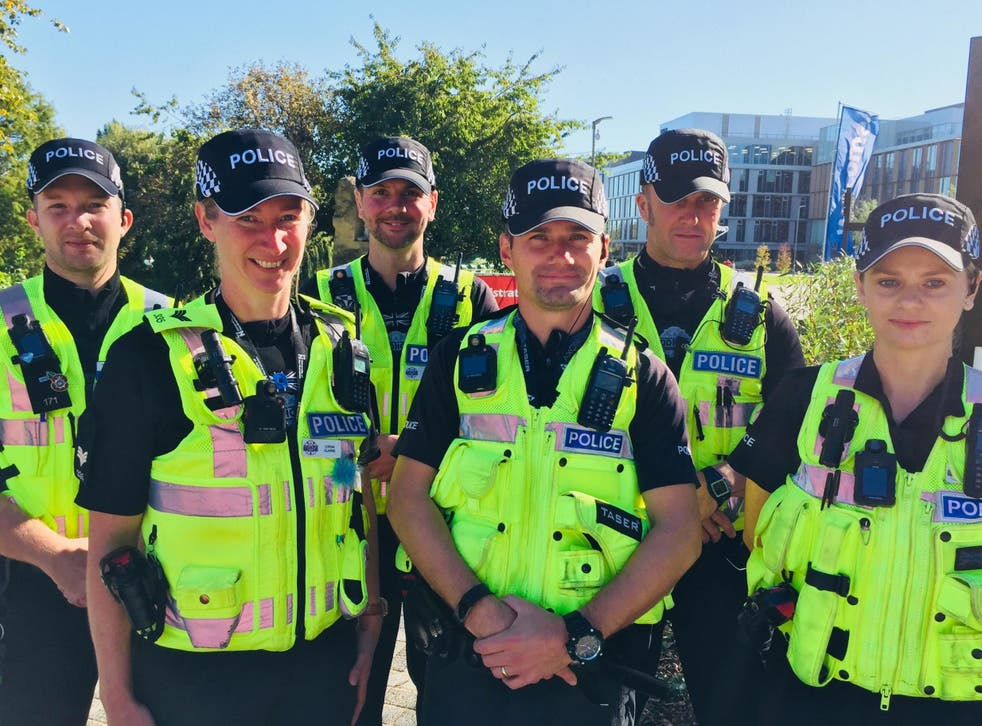 One sergeant and five constables will be based on the University of Northampton campus