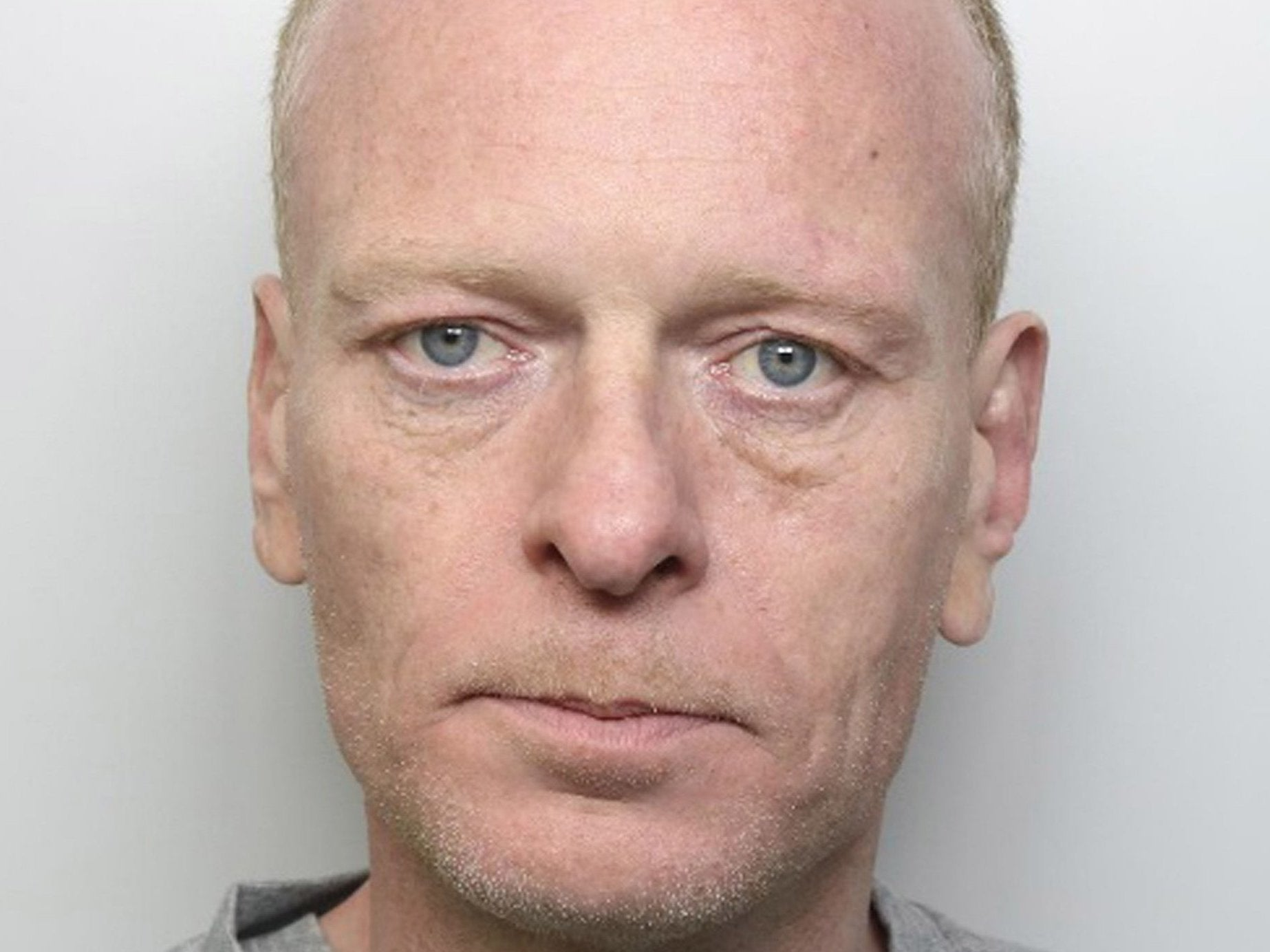Tube pusher jailed for life after shoving 91-year-old man onto the tracks